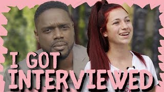 Danielle Bregoli interviewed by Klarity