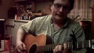 Mike Morder, Better Change (Dan Fogelberg Cover)