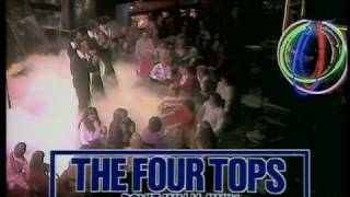 The Four Tops/Don`t Walk Away