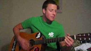 Joe Brooks Superman Acoustic Cover