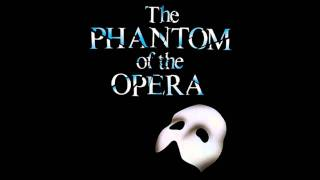 Phantom Of The Opera - Prologue