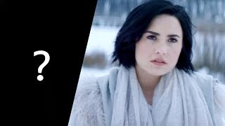 What is the song? Demi Lovato #1