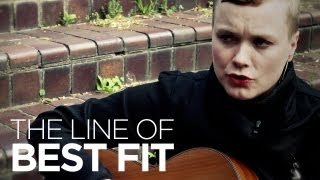 Ane Brun performs 'My Lover Will Go' for The Line of Best Fit