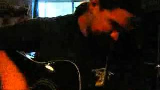Strung Out On The Storm - NEW JEFF TAPP ORIGINAL