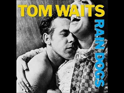 Big Black Mariah - Tom Waits (1985)