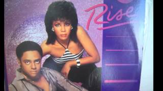 Rene & Angela - My First Love