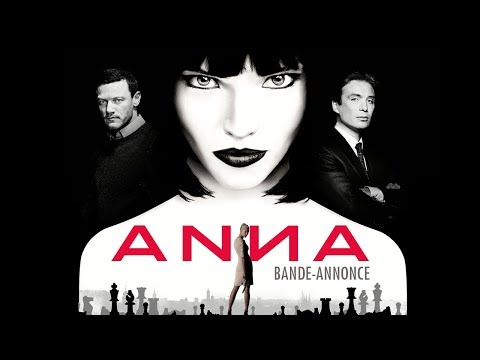 Anna (2019) (International Trailer)