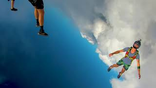 Fly4life Warm Up Camp 2020 – Skydive DeLand