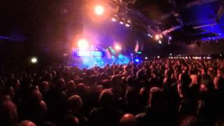 Dropkick Murphys - Guns of Brixton Nottingham Rock City 20/3/15