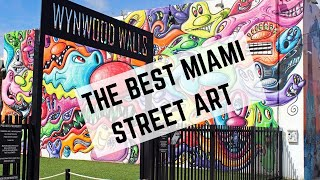 Wynwood Walls, Miami