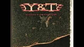 Y&T - Armed and Dangerous