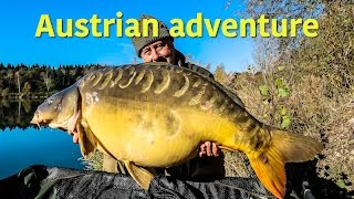 Austrian Adventure 1
