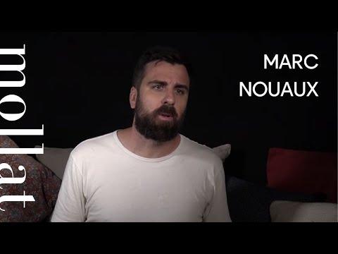 Marc Nouaux - A la recherche de la Patagonie