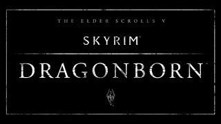 SKYRIM Dragonborn #37   Наемники, хе  Клоуны   #217