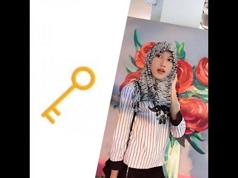 BIGOLIVE HOT INDONESIA - Adelia Zahra Terkena Rahsia Illahi