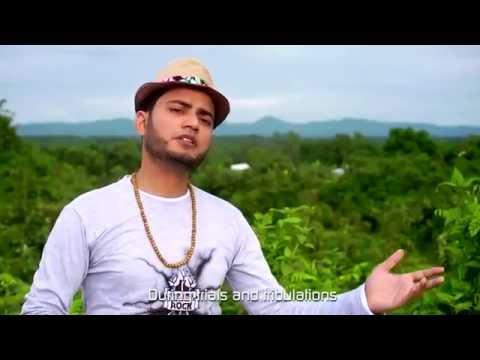 Beautiful  nasheed - Hasbi Rabbi~Iqbal Hossian Jibon┇Bangla Islamic Nasheed 2016 English Subtitle