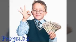 Счетчик банкнот 3100 от компании Группа Интернет-Магазинов GiX - видео