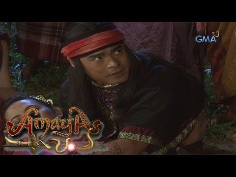 Amaya: Full Episode 110