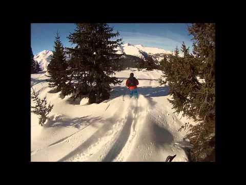 Video di Valmeinier