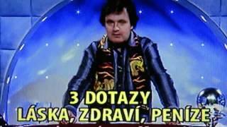 Ezo TV Rumbakoule Vlasty plaminka