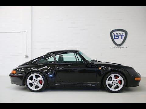 Uber GT Porsche 993 Carrera 2S