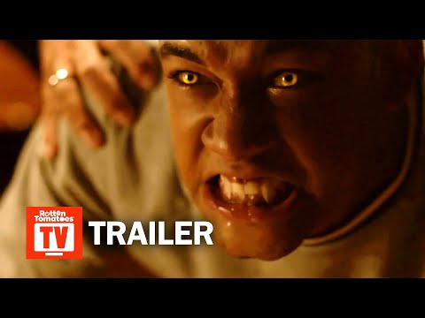 TV Trailer: Legacies (1)