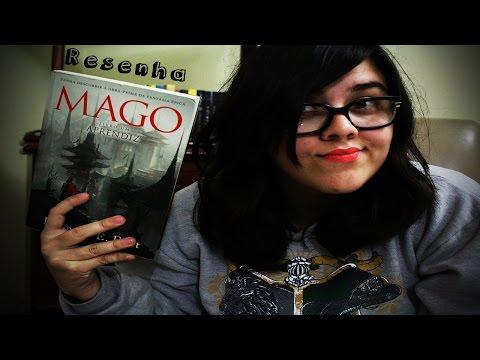 Guerras entre mundos, magia, reinos? | Resenha: Mago, Aprendiz