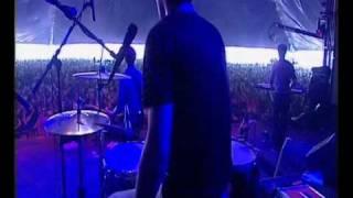 Franz Ferdinand - Auf Achse LIVE 2004