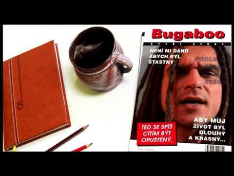 Bugaboo - BUGABOO - 4stěny /videoklip HQ/
