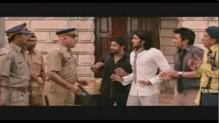 Double Dhamaal  Chase And Ambush  Comedy Scene