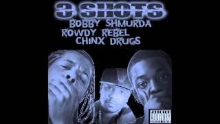 Bobby Shmurda 3 Shots