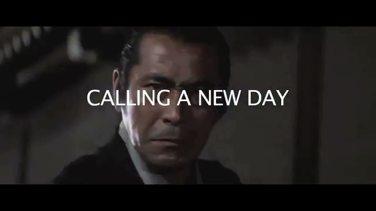 CORNERS OF SANCTUARY - CALLING A NEW DAY