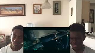 "Kodak Black - ""I N U"" Music Video (reaction video)"