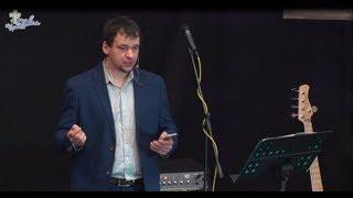 Настоящая вера творит чудеса | Александр Картавенко | Твоя Церковь, г. Москва, 11.02.2018