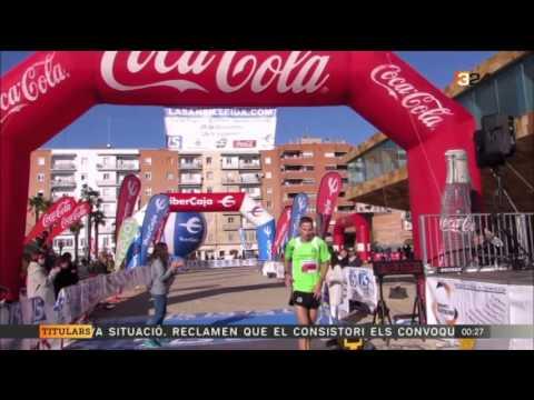 La Sansi Lleida en Tv3