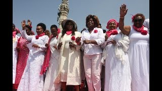 Women leaders under Embrace Kenya to hold rally in Kakamega