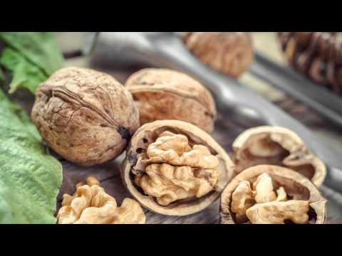 Video Walnut Magic: The Health Benefits of Nutritional Nuts