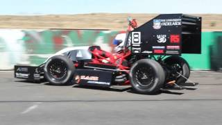 University of Adelaide FSAE Team | RS Components