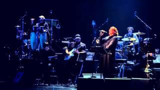 Игорь Миркурбанов   Ностальгия Red Square Band