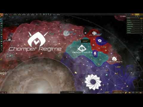Stellaris lag fixes