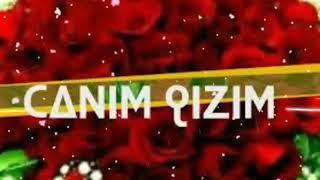 Ad Gunun Mubarek Qizim Status Ucun Super Video