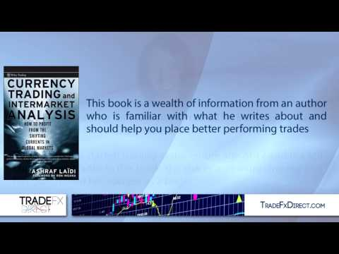 Top Five Best Forex Trading Books