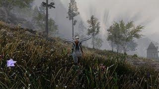 Skyrim High Realism 4K 500 Mods Ultra Photorealistic Graphics