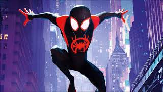 Spider-Man: Into the Spider-Verse Soundtrack - Miles Morales Theme