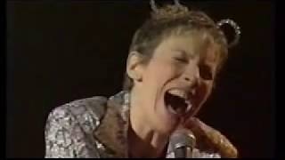 Annie Lennox - Syracuse (Live)