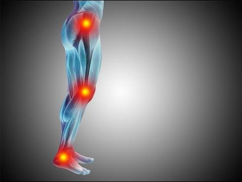 A láb ízülete fáj a hüvelykujj alatt