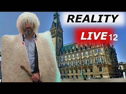 REALITY - 19.04.2019 (прямой эфир - 12 гость Хусейн Исханов) видео