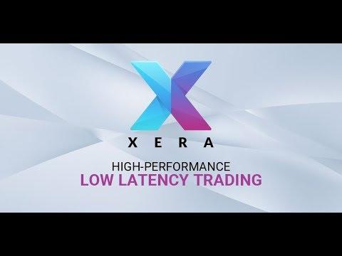 Обзор проекта XERA