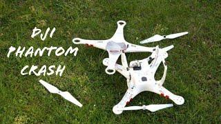 Dji Phantom test gone wrong ???? | Drone crash ???? | FailArmy | Epic fail.