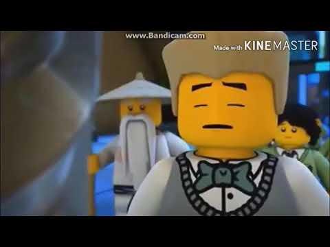 Ниндзяго— Зейн и Пиксл « Миломан »